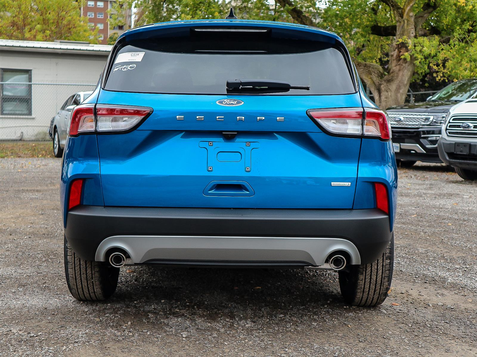 leggat discovery ford | 2020 ford escape s velocity blue