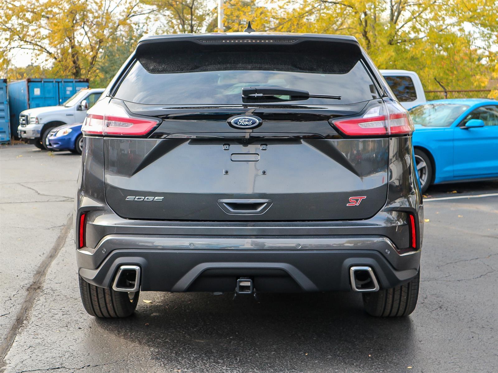 2020 Ford Edge ST - AWD