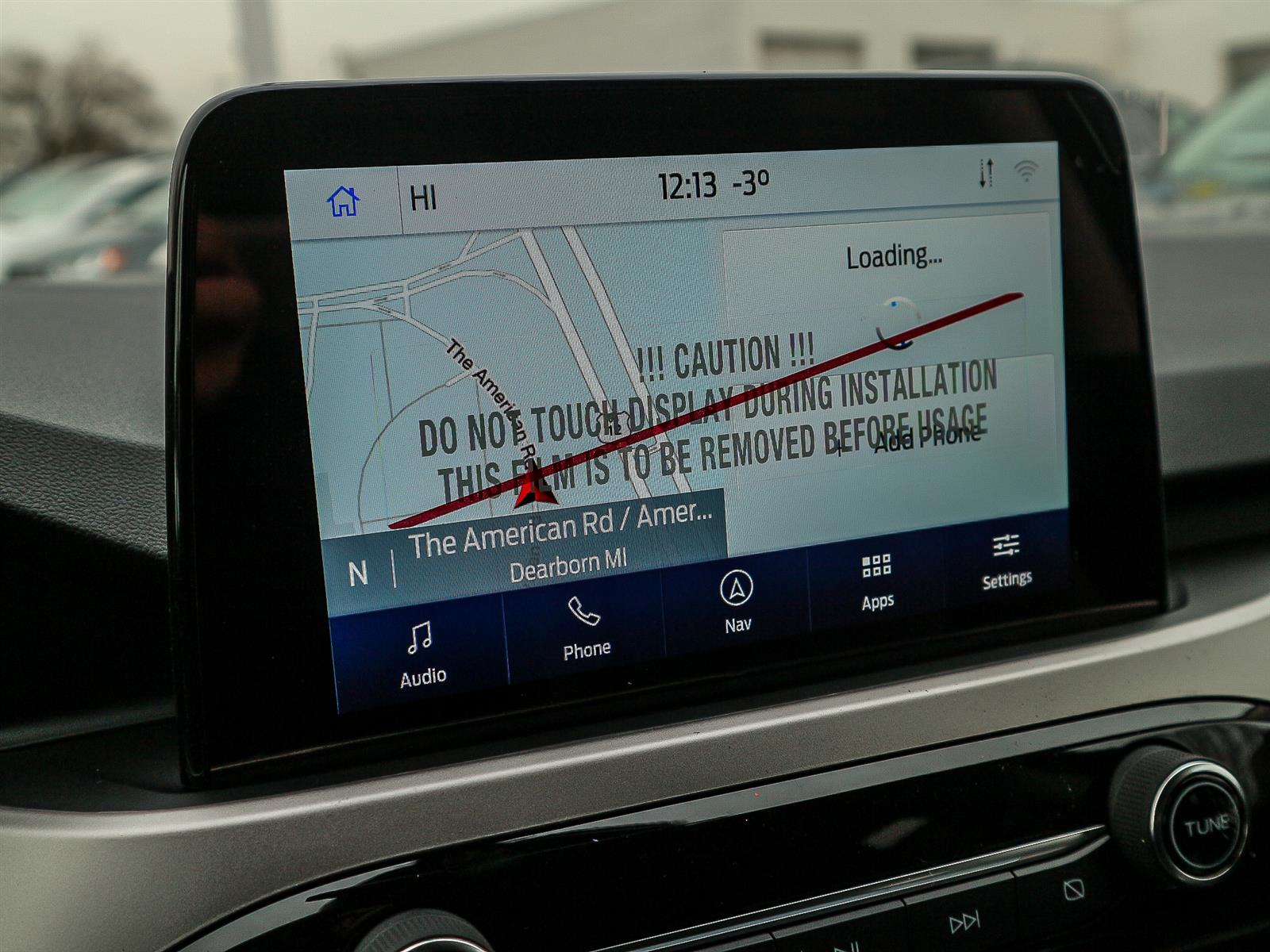 2020 Ford Escape SEL - AWD 2.0L