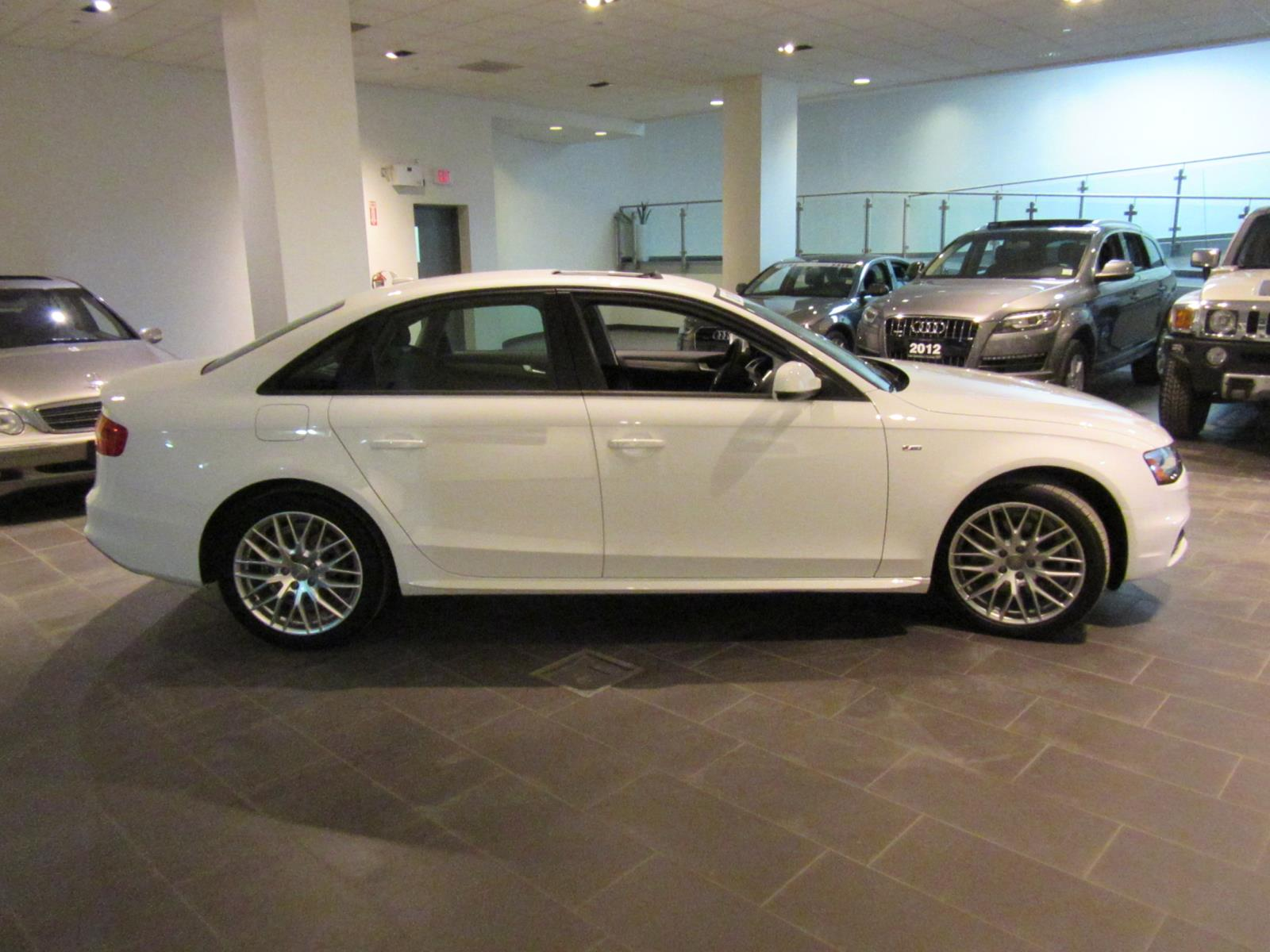 audi canada certified pre owned vehicle details 2015 audi a4 at. Cars Review. Best American Auto & Cars Review