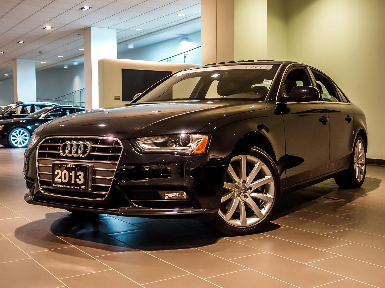 Meet the Pfaff Audi staff  Pfaff Audi Dealer Ontario