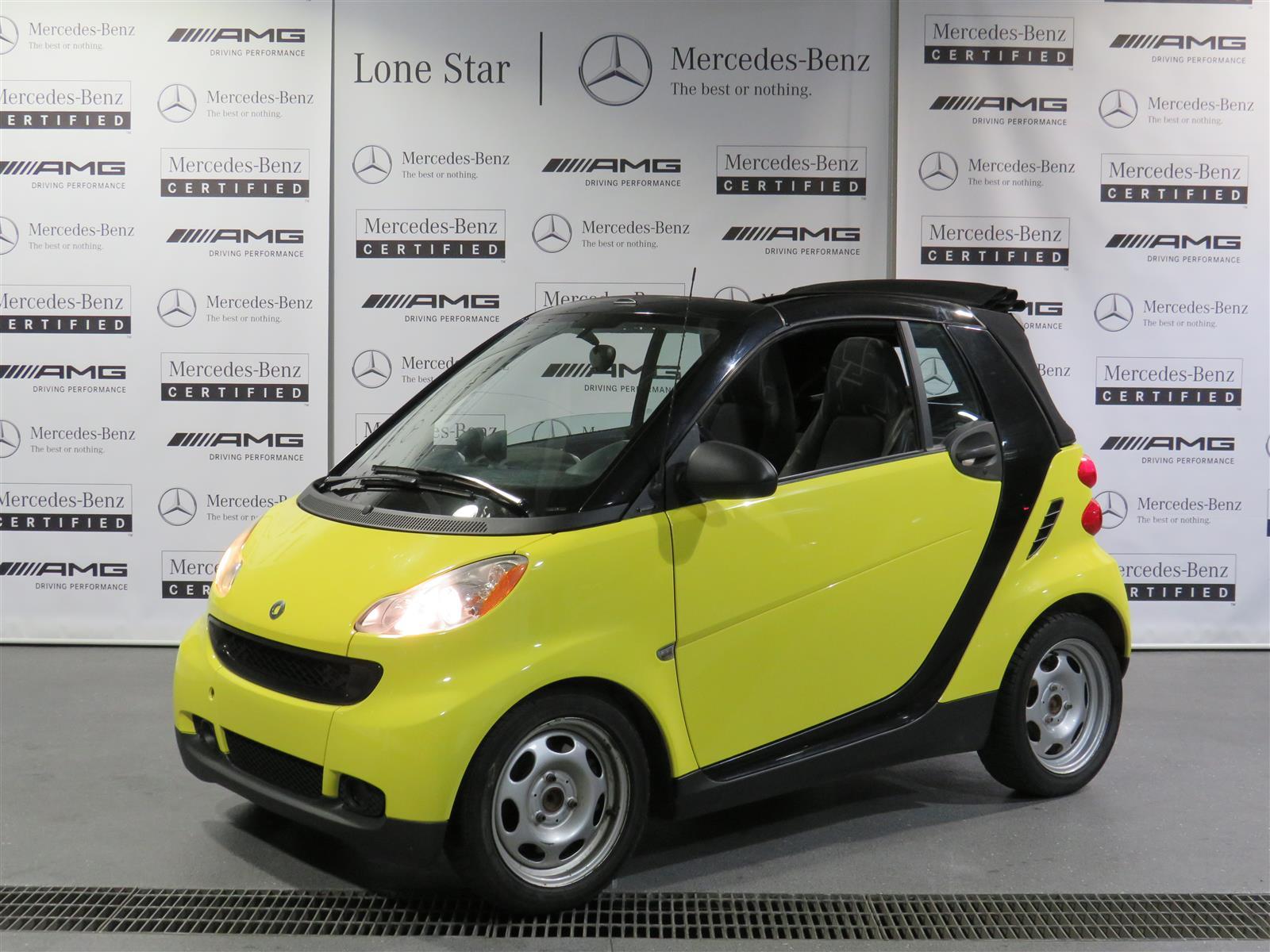 Mercedes Benz Smart Lone Star Inc