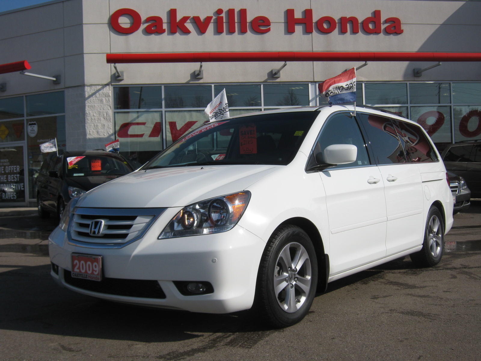 Honda Odyssey for sale Great deals on Honda Odyssey