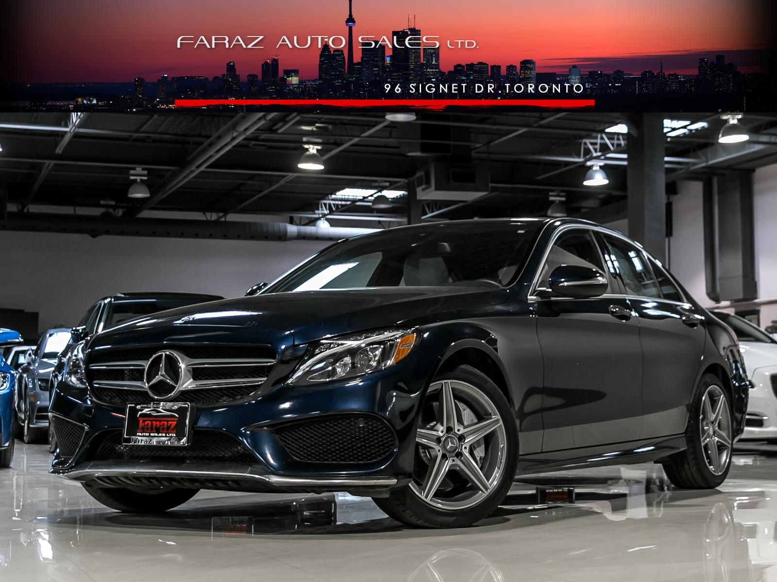 review expert sale of for c amg used benz vehicle mercedes