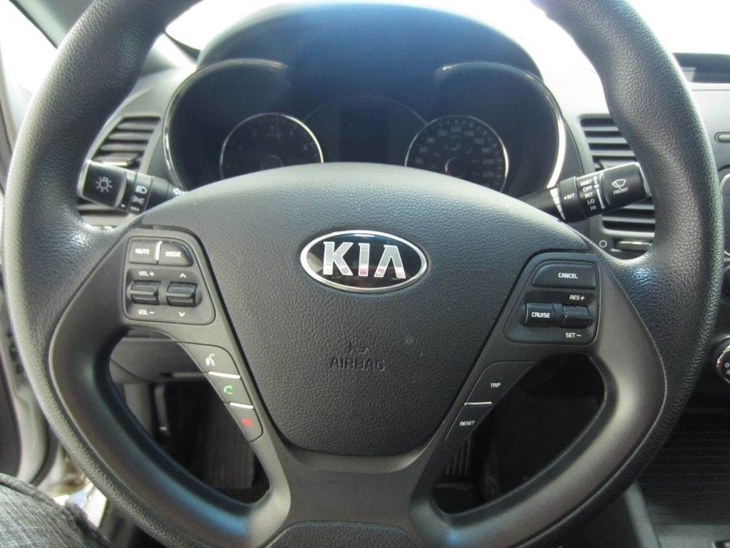 used 2014 Kia Forte car, priced at $13,998