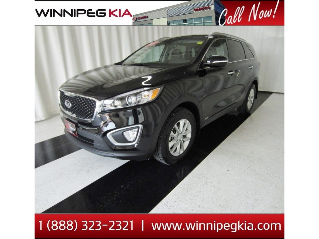 used 2018 Kia Sorento car, priced at $27,500