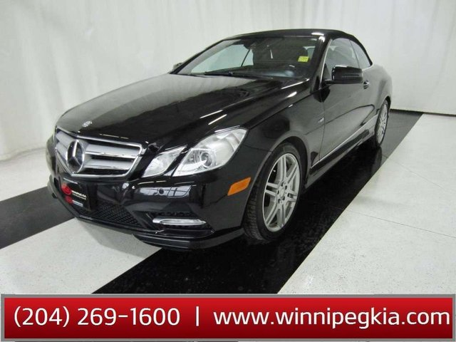 used 2012 Mercedes-Benz E-Class car, priced at $39,998