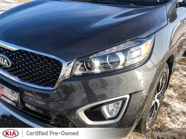 used 2018 Kia Sorento car, priced at $40,506