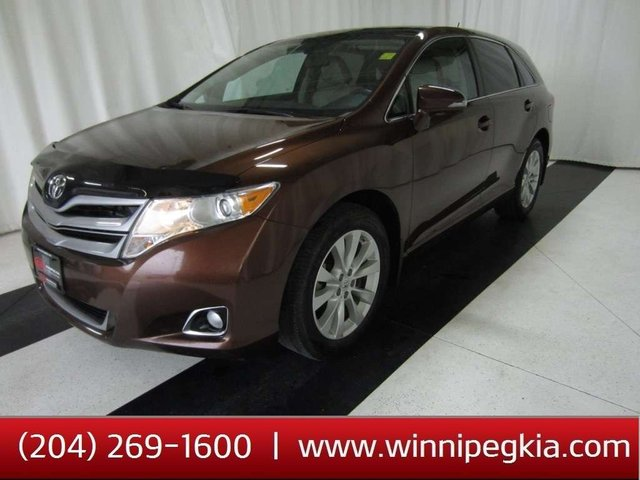 used 2014 Toyota Venza car, priced at $20,998