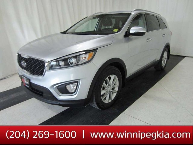 used 2016 Kia Sorento car, priced at $15,998