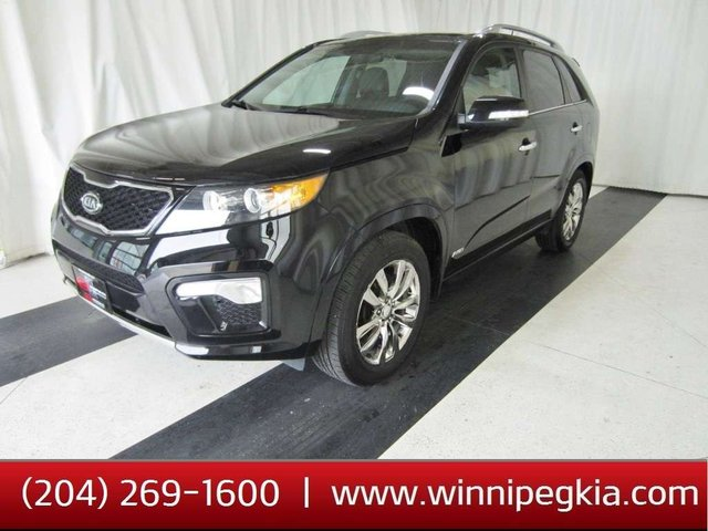 used 2013 Kia Sorento car, priced at $17,998