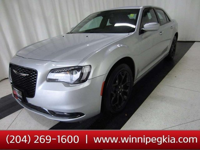 used 2019 Chrysler 300 car, priced at $29,998
