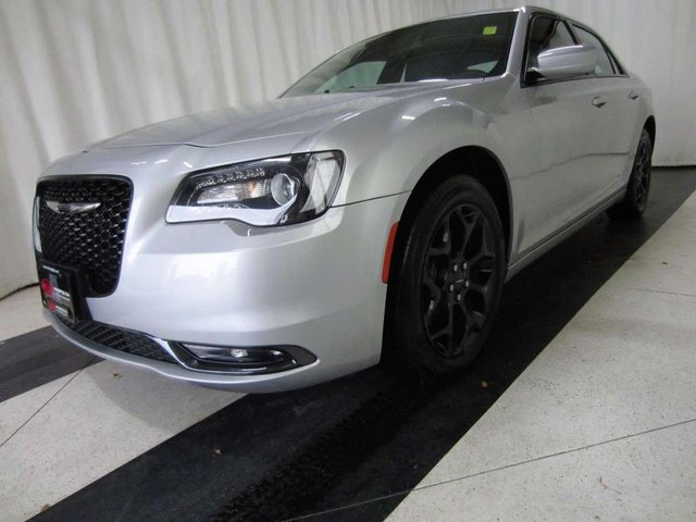 used 2019 Chrysler 300 car, priced at $29,998