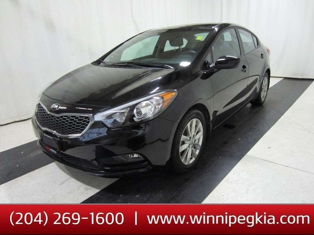 used 2016 Kia Forte car, priced at $12,998