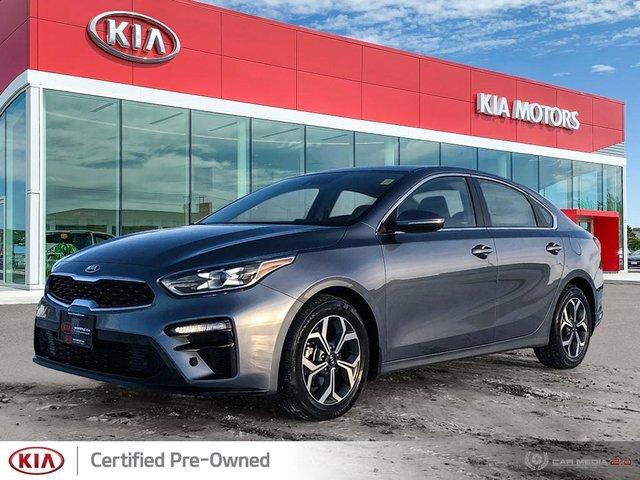 used 2019 Kia Forte car, priced at $19,498