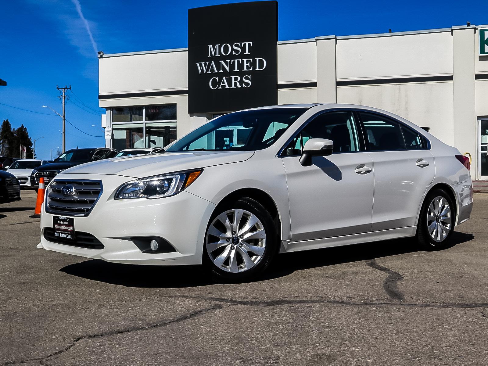 used 2017 Subaru Legacy car, priced at $15,982