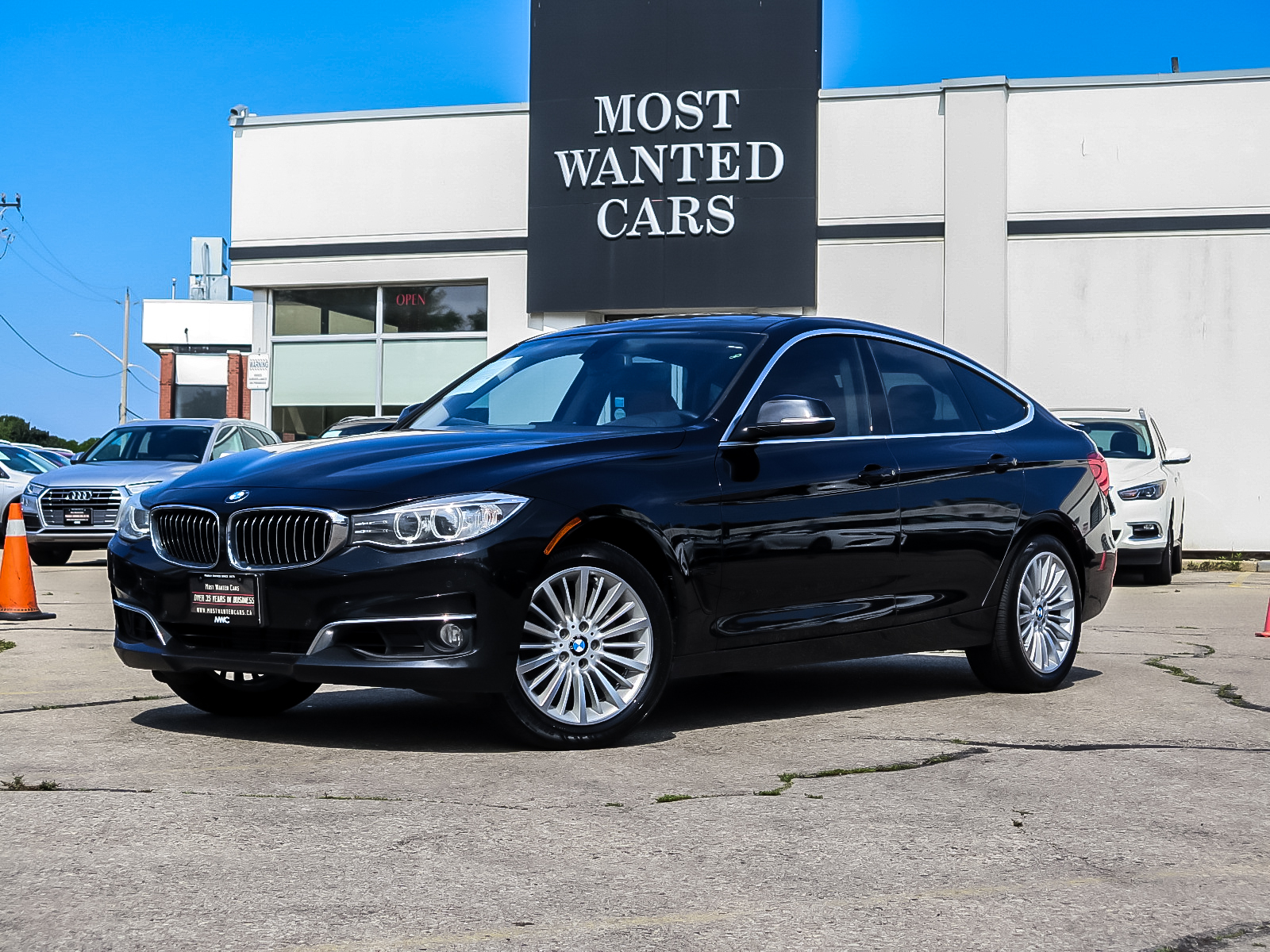 used 2015 BMW 328xi car, priced at $18,465