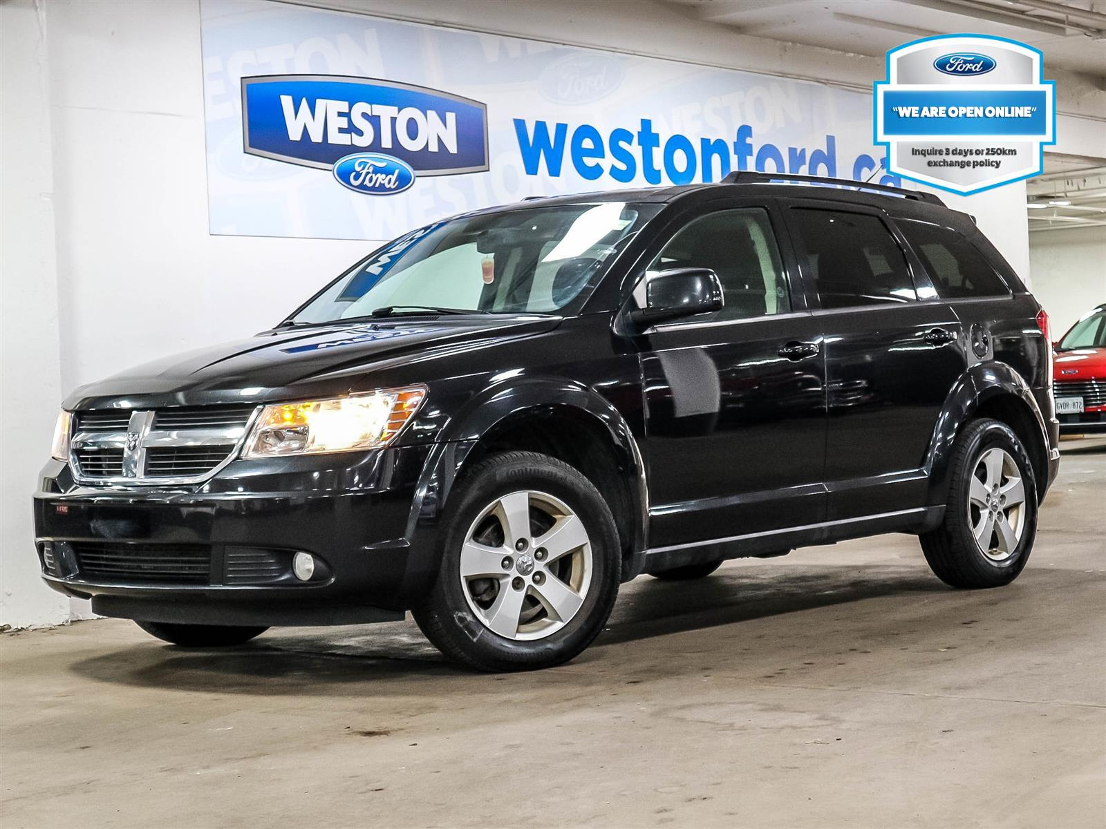 used 2010 Dodge Journey car, priced at $3,988